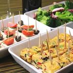 Dining&Bar モチーロ -