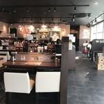 いきなりステーキ - 店内写真