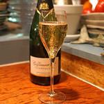 Ata - Champagne E.Tamart & C Carte Blanche Brut