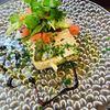 ラ・メゾン・ルージュ - 料理写真:スペシャリテ パテ ド カンパーニュ サラダ添え