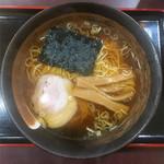 なみき食堂 - 料理写真: