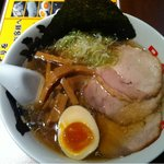 田蛇 - 2011.10 あっさり地鶏醤油(650円)