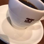 33+コーヒー - カップにも33➕