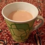 ビルキス - 馬来奶茶(600円)
