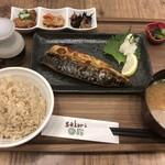 Sakurashokudou -