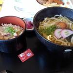 和楽園 - 料理写真:たこ蛸ご膳