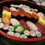 小虎 - 寿司