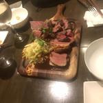 肉×ワインビュッフェ Bistro CinqCes -