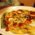 石焼道 - 海鮮チヂミ
