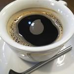 ラ・ストラーダ イタリアーナ - コーヒー