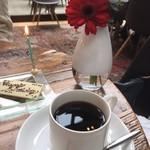 コードクルック - 食後のコーヒー