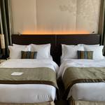 98664316 - ベッドはキングサイズで、寝心地ヘヴンリー☆