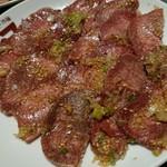 焼肉・冷麺ヤマト 一関店 - 料理写真:プレミアムカルビ