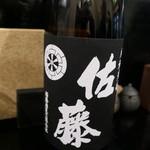 串焼き鈿 - 焼酎