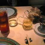 メゾン・ド・ユーロン - 中国茶