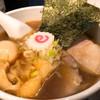 江戸前煮干中華そば きみはん - 料理写真:◆醤油特製 1,000円