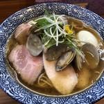 中華そば つの井 - 料理写真:
