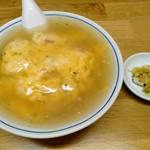 ぎょうざのキスミ - 料理写真: