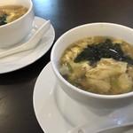 98673554 - スープ