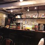 奇跡酒場食堂 -
