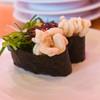 かっぱ寿司 - 料理写真:とろける真鯛白子