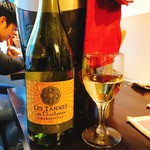 KOTOBUKI - 白ワインボトル:3000円