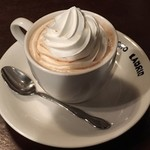 ラドリオ - ウインナーコーヒー