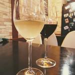 ピッターレ - 本日のグラスワイン