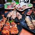 姫路やきとり 喜鳥家 - 料理写真: