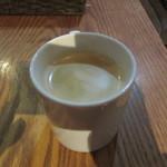 ムロマチカフェハチ - オーガニックコーヒー 420円+Tax