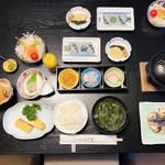民宿 ふじま - 料理写真: