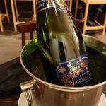 クロッキオ - シャンパン(持込)