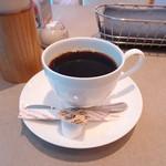 銀座コージーコーナー - ブレンドコーヒー