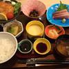 和の膳みや川 - 料理写真:「昼御膳」