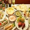 アジアン コラボ料理 ヌール - 料理写真: