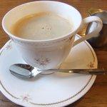 9870147 - コーヒー(500円)