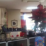 カフェ スマイリー - 店内