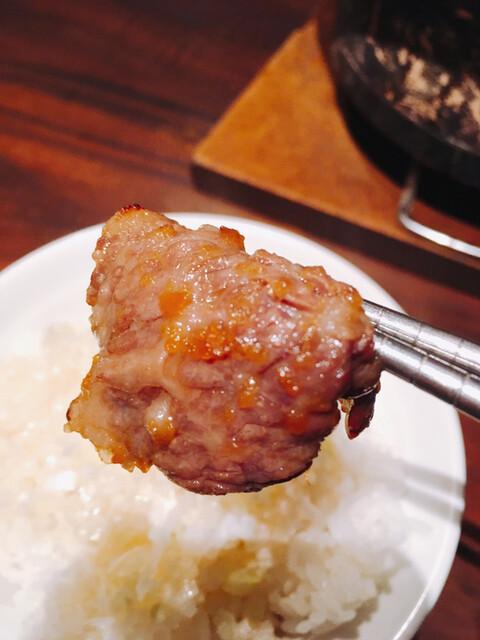 焼肉×もつ鍋 二子玉川 蔵月