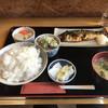 定食 ロケット - 料理写真: