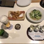 湯けむり屋台 つまみ - 料理と酒