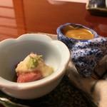 江戸芝鮨 - 料理写真: