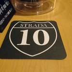 ピッツァ ストラーダ  -