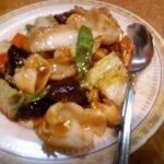 哈爾濱 - 八宝菜
