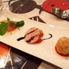 Stagione - 料理写真:前菜3種盛り