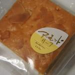 洋菓子ニューグレース - 料理写真: