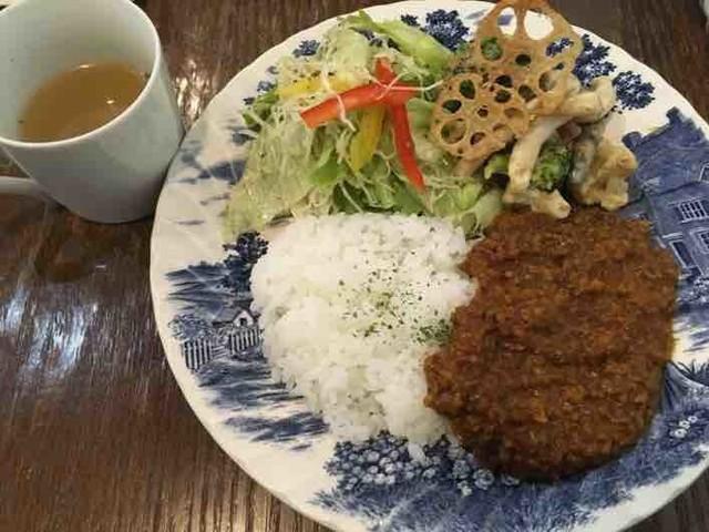 MUSAの料理の写真