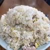 光栄軒 - 料理写真:炒飯特盛