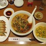 中国家常麺房 趙之家 福重分店 - 料理写真: