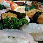 三益寿司 - 料理写真: