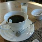 ラ・ソラシド フードリレーションレストラン - コーヒー